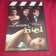 Cine: LUNAS DE HIEL - DVD. Lote 53023749