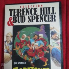 Cine: COLECCION TERENCE HILL BUD SPENCER,ZAPATONES.. Lote 53135674