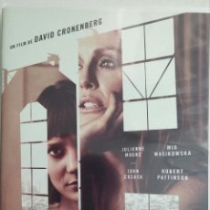 Cine: MAPS TO THE STARS (2014) - DAVID CRONENBERG - DVD. Lote 53146087