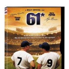 Cine: 61 (DVD) DVD. Lote 53211560