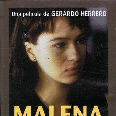Cine: DVD MALENA ES UN NOMBRE DE TANGO ARIADNA GIL. Lote 53313591