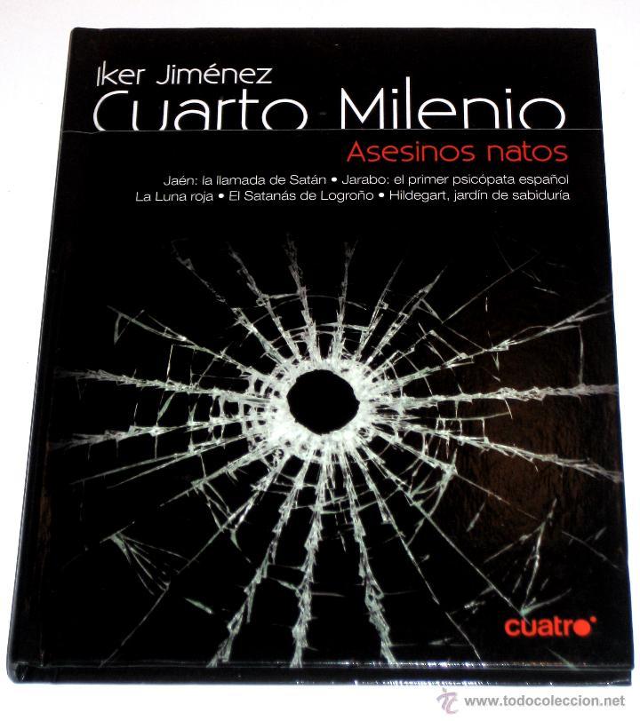 cuarto milenio colección - nº 24 : asesinos nat - Comprar Películas ...