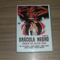 Cinema: DRACULA NEGRO DVD NUEVA PRECINTADA. Lote 210082000