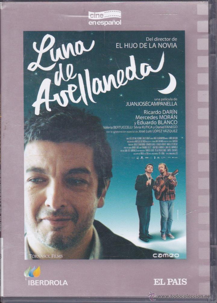 Luna de Avellaneda - Película - decine21