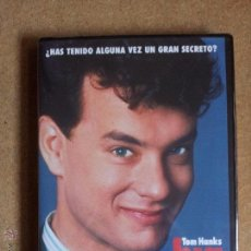 Cine: BIG (DVD). Lote 53527411