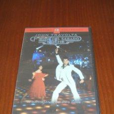 Cine: DVD - FIEBRE DEL SÁBADO NOCHE - JOHN TRAVOLTA. Lote 53545315