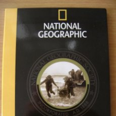 Cine: DVD DOCUMENTAL ,EL DIA D NORMANDIA DE NATIONAL GEOGRAPHIC.. Lote 53581386
