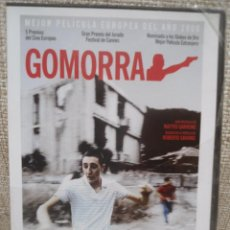 Cine: GOMORRA, DE MATTEO GARRONE (PEDIDO MINIMO 10€). Lote 53608176