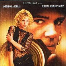 Cine: DVD FEMME FATALE ANTONIO BANDERAS. Lote 53629883