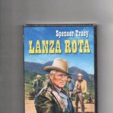 Cine: DVD, LANZA ROTA, SPENCER TRACY, PRECINTADA.. Lote 53639744