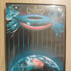 Cine - DVD FUERZA VITAL - 53700500