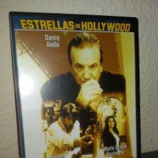 Cine: EL ESPÍRITU DE BROOKLYN. DANNY AIELLO / VINCENT SPANO / MARIA GRAZIA CUCINOTTA.? DVD #1209. Lote 53760972
