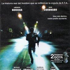 Cine: DVD LOBO EDUARDO NORIEGA. Lote 53764078
