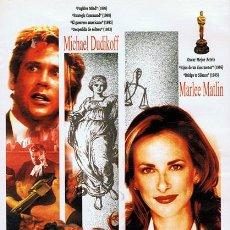 Cine: DVD JUSTICIA CORRUPTA MICHAEL DUDIKOFF. Lote 53764251
