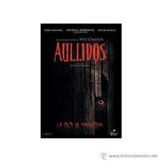 Cine: AULLIDOS DVD. Lote 52584441