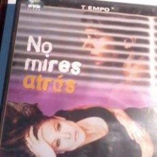 Cine: DVD. NO MIRES ATRÁS. C1DVD. Lote 53991294