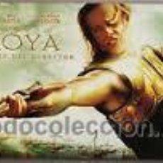 Cine: TROYA EL MONTAJE DEL DIRECTOR EDICION 2 DVD EDICION CARTONE CON LIBRETO. Lote 54048123