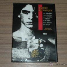 Cine: ESTIRPE INDOMABLE DVD SUSAN SARANDON ERIC ROBERTS BROOKE SHIELDS NUEVA PRECINTADA. Lote 247922810