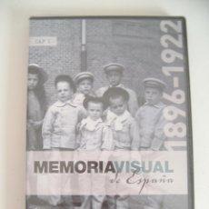 Cine: MEMORIA VISUAL DE ESPAÑA - CAP.1 (PRECINTADO). Lote 54119985