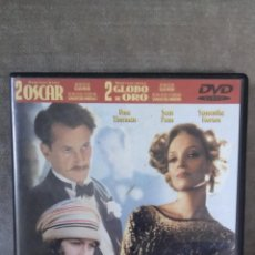 Cine: ACORDES Y DESACUERDOS (SWEET AND LOWDOWN), DE WOODY ALLEN, CON UMA THURMAN, SEAN PENN. Lote 54143402