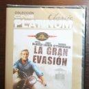 Cine: DVD - LA GRAN EVASIÓN - DIRECTOR: JOHN STURGES. Lote 54160420