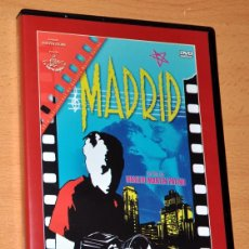 Cine: DVD: MADRID - DE BASILIO MARTÍN PATINO - SUEVIA FILMS - PELÍCULA DE 1987. Lote 112210300