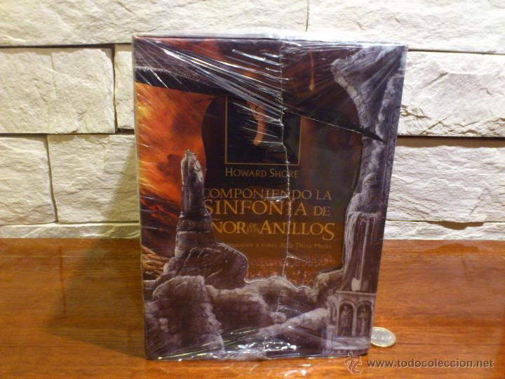 Cine: EL SEÑOR DE LOS ANILLOS - EL RETORNO DEL REY - THE LORD OF THE RINGS - THE RETURN OF THE KING NUEVA - Foto 3 - 146648756
