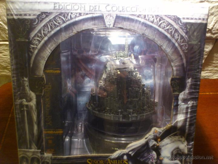 Cine: EL SEÑOR DE LOS ANILLOS - EL RETORNO DEL REY - THE LORD OF THE RINGS - THE RETURN OF THE KING NUEVA - Foto 10 - 146648756