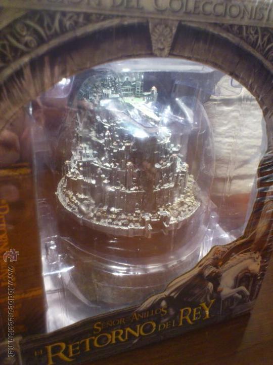 Cine: EL SEÑOR DE LOS ANILLOS - EL RETORNO DEL REY - THE LORD OF THE RINGS - THE RETURN OF THE KING NUEVA - Foto 12 - 146648756