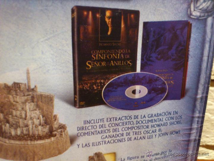 Cine: EL SEÑOR DE LOS ANILLOS - EL RETORNO DEL REY - THE LORD OF THE RINGS - THE RETURN OF THE KING NUEVA - Foto 18 - 146648756