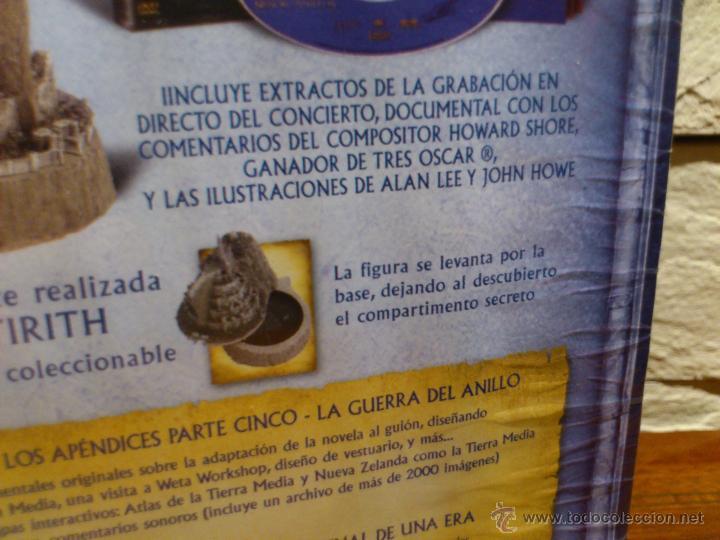 Cine: EL SEÑOR DE LOS ANILLOS - EL RETORNO DEL REY - THE LORD OF THE RINGS - THE RETURN OF THE KING NUEVA - Foto 21 - 146648756