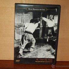 Cine: EL CAPITAN KIDD - CHARLES LAUGHTON - RANDOLPH SCOTT - DIRIGIDA POR ROWLAND V.LEE - DVD. Lote 54418729
