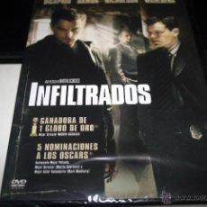 Cine: INFILTRADOS. Lote 54423606