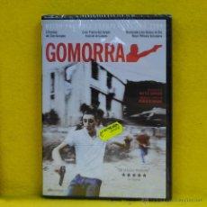 Cine: MATTEO GARRONE - GOMORRA - DVD. Lote 54503775