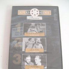 Cine: JOYAS DEL CINE - BOXEO (DVD PRECINTADO). Lote 54512563
