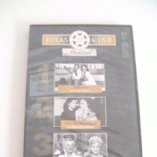 Cine: JOYAS DEL CINE - MUSICAL (DVD PRECINTADO). Lote 54512662