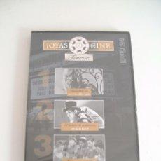 Cine: JOYAS DE CINE - TERROR (DVD PRECINTADO). Lote 54512701