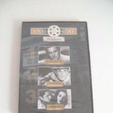 Cine: JOYAS DEL CINE - WESTERN (DVD PRECINTADO). Lote 54512720