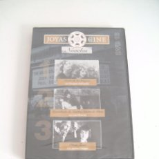 Cine: JOYAS DEL CINE - NOVELAS (DVD PRECINTADO). Lote 54512748