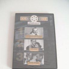 Cine: JOYAS DEL CINE - POLICÍACO (DVD PRECINTADO). Lote 54512783