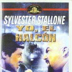 Cine: YO EL HALCON. Lote 38540624
