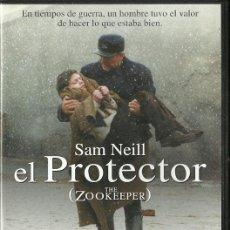Cinema: EL PROTECTOR.SAM NEILL,GINA MCKEE,OM PURI,RALPH ZIMAN.. Lote 54626878