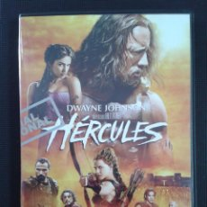 Cine: HERCULES (DWAYNE JOHNSON). Lote 54657835