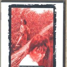 Cine: ONIBABA DVD (KANETO SHINDO) :LA ENVIDIA NOS TRANSFORMA EN MONSTRUOS HUMANOS. DESCATALOGADÍSIMA LEER. Lote 195248498