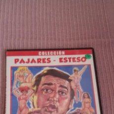 Cine: CUATRO MUJERES Y UN LÍO, CON FERNANDO ESTESO, ANDRÉS PAJARES, ARÉVALO - DESTAPE. Lote 54708449