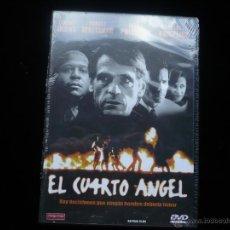 Cine: EL CUARTO ANGEL (NUEVA PRECINTADA). Lote 54783244