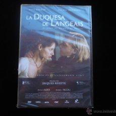 Cine: LA DUQUESA DE LANGEAIS (NUEVA PRECINTADA). Lote 116447048