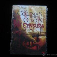 Cine: LAS COLINAS TIENEN OJOS (NUEVA PRECINTADA). Lote 194299133