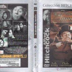 Cine: LA POSADA JAMAICA --HITCHCOCK ...DVD. Lote 54827060