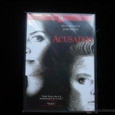 Cine: ACUSADOS (NUEVA PRECINTADA). Lote 269843473